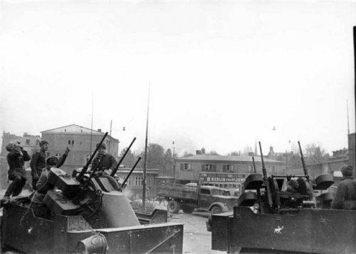 ПВО в годы Великой Отечественной войны