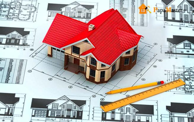 Почему так важен проект при строительстве дома