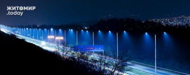Світлодіодне освітлення — безліч переваг