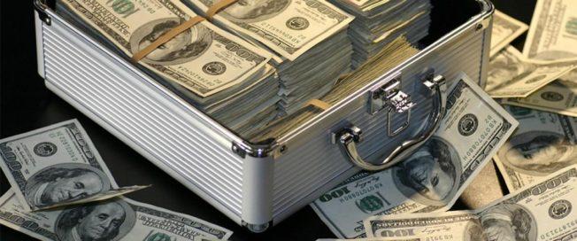 «Vulcan VIP» - можливість виграти велику суму грошей