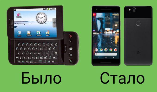 софт для мобильных телефонов под управлением Android и Java