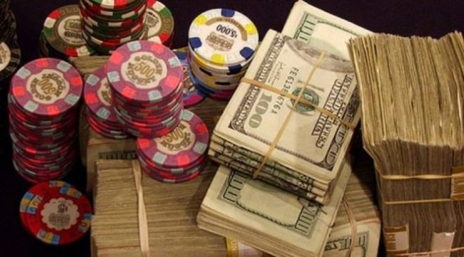 грай на гроші