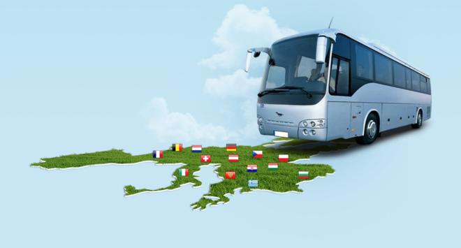 Автобусні тури в Європу. Де купити квитки?