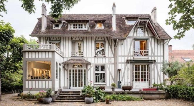 Как приобрести красивый дом во Франции?