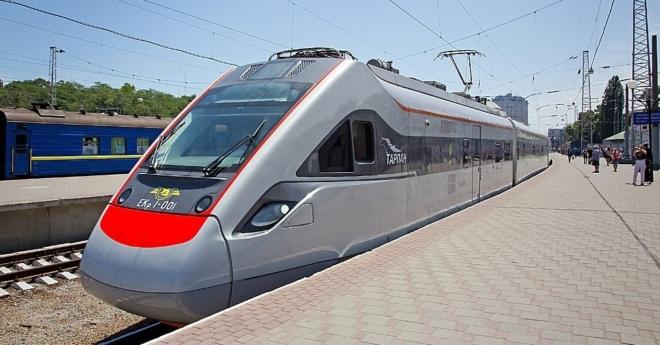 залізничні квитки на поїзд онлайн купуйте на сайті Proizd.ua